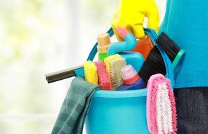 شركة تنظيف منازل العين
