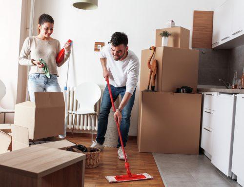 شركة تنظيف فلل في الشارقة |0503832348 |تنظيف منازل وشقق